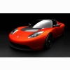 Tesla Roadster Sports Car Hd Wallpapers