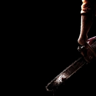 Texas Chainsaw Massacre Wallpaper