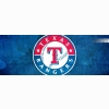 Texas Rangers Cover