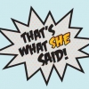 Download thats what she said cover, thats what she said cover  Wallpaper download for Desktop, PC, Laptop. thats what she said cover HD Wallpapers, High Definition Quality Wallpapers of thats what she said cover.