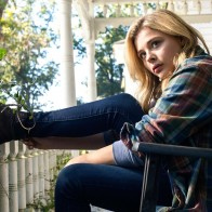 The 5th Wave Chloe Moretz Cassie