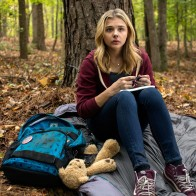The 5th Wave Chloe Moretz