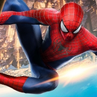 The Amazing Spider Man 2 New