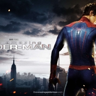 The Amazing Spider Man 2012 Wallpapers