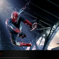 The Amazing Spider Man Official Wallpapers