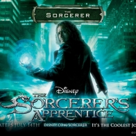 The Apprentice Sorcerer The Sorcerer Wallpaper