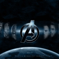 The Avengers 2012 Wallpapers