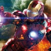 The Avengers Iron Man Wallpapers