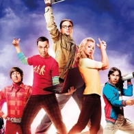 The Big Bang Theory Tv Series