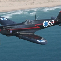 The Black Spitfire Pic4 Wallpaper