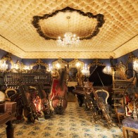 The Blue Room, House On The Rock