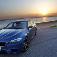The Bmw M5 Hd Wallpapers