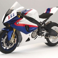 The Bmw S 1000 Rr Race Bike Wallpapers