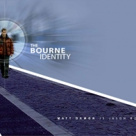 The Bourne Identity Wallpaper