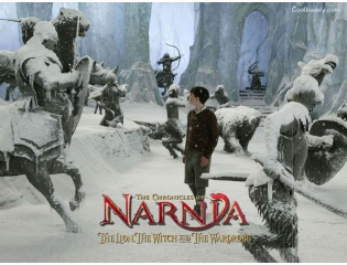 The Chronicles Of Narnia Wallpaper