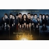 The Complete Twilight Saga Hd Wallpapers