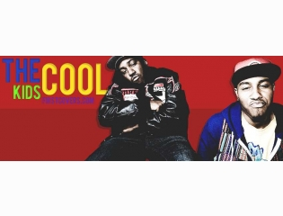The Cool Kids Cover