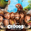 Download the croods movie wallpapers, the croods movie wallpapers Free Wallpaper download for Desktop, PC, Laptop. the croods movie wallpapers HD Wallpapers, High Definition Quality Wallpapers of the croods movie wallpapers.