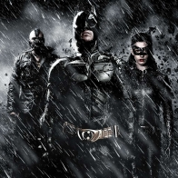 The Dark Knight Rises Movie Wallpapers