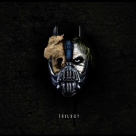 The Dark Knight Trilogy Wallpapers