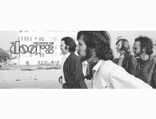 The Doors Cover