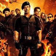The Expendables 2 Wallpaper 15