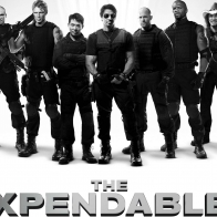 The Expendables Wallpapers