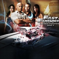 The Fast And Furious Wallpaper
