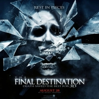 The Final Destination 2009 Film Picture Wallpaper