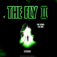 The Fly Ii Wallpaper