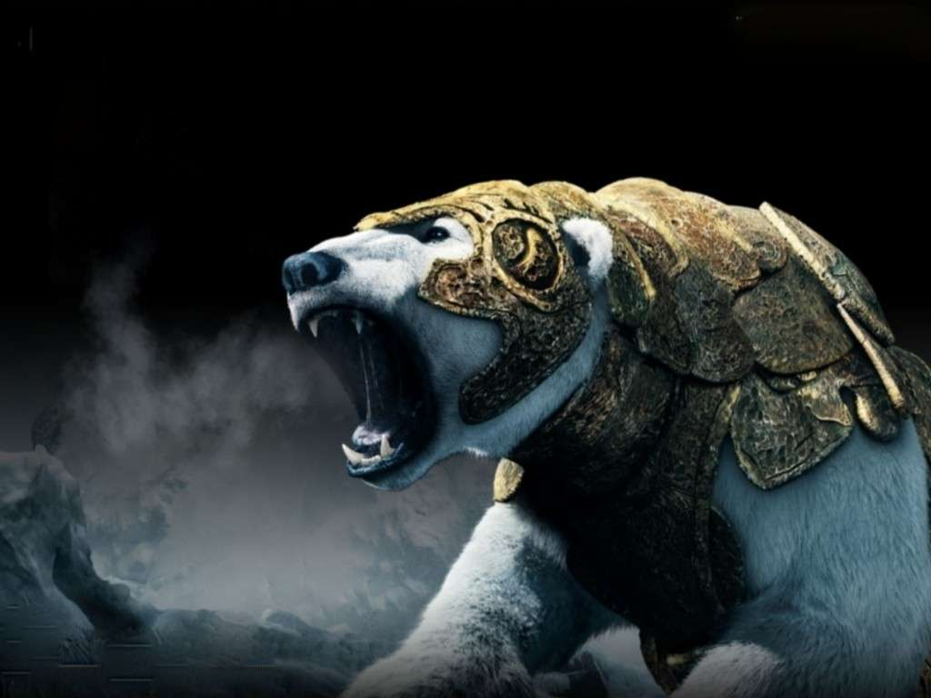 The Golden Compass Wallpaper : Hd Wallpapers | 1024 x 768 jpeg 53kB
