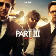 The Hangover Part 3 Movie Wallpapers