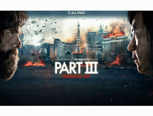 The Hangover Part 3 Wallpapers
