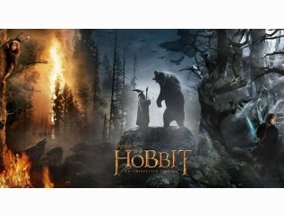 The Hobbit 2012 Movie Wallpapers