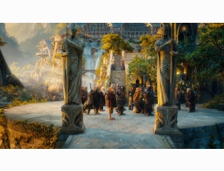 The Hobbit An Unexpected Journey 2 Wallpapers