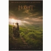 The Hobbit An Unexpected Journey 2012 Poster Wallpapers