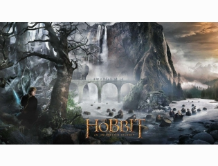 An download hobbit free the (2012) unexpected in journey hindi