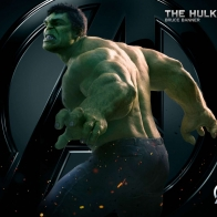 The Hulk Bruce Banner Wallpapers