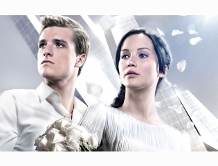 The Hunger Games Catching Fire Hd Wallpapers