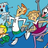 The Jetsons Cover