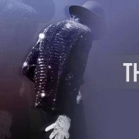 The King Of Pop Cover