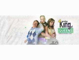 The King Of Queens Cover