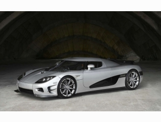 The Koenigsegg Trevita Hd Wallpapers