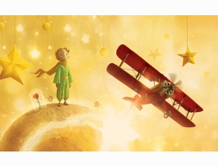 The Little Prince 2015 Movie