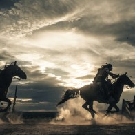 The Lone Ranger 2013 Wallpaper