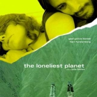 The Loneliest Planet 2012 Poster Wallpapers