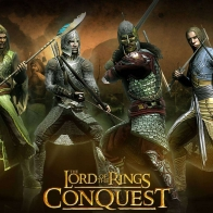 The Lord Of The Rings Conquest Wallpaper