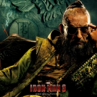 The Mandarin In Iron Man 3 Hd Wallpapers