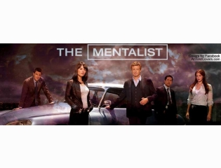 The Mentalist Cover 12
