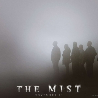 The Mist Wallpaper